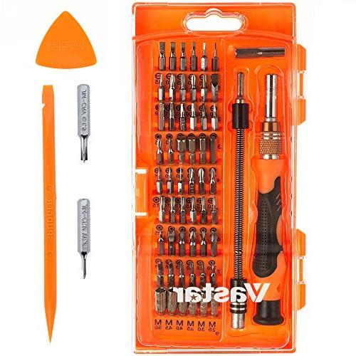 Vastar Screwdriver in 1 Screwdriver Set for iPhone 8/8 Plus, & Other Tablet, PC,