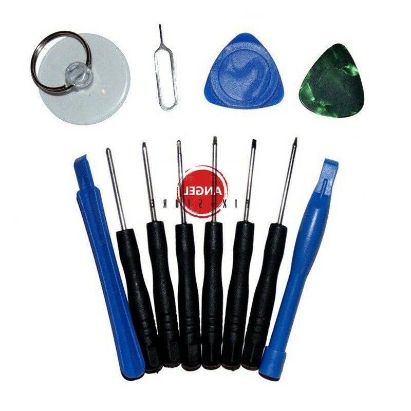 12 in 1 opening repair tools pry