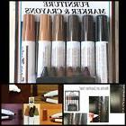 Cover Scratch Restore Repair System Touch Up Kit For Wood Le