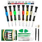 16 pcs precision screwdriver set repair tool