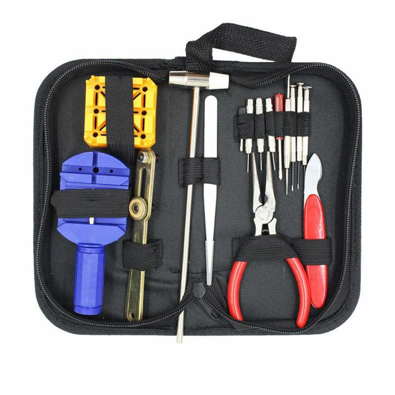 16pcs Watch Kit Bar Set
