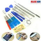 18PCS Cell Phone Repair Opening Pry Tools Set Kit Spudger Tw