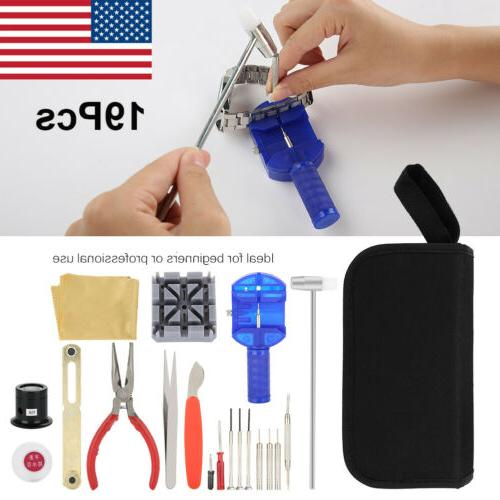 Tools Kit Wrist Bar Link Opener US