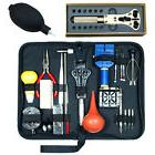 20pcs watch repair tool kit case opener
