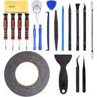 21 In 1 Mobile Repair Opening Tool Kit Set Pry Screwdriver F