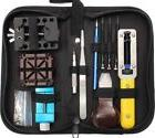 BABAN 21 PIECE PROFESSIONAL WATCH REPAIR KIT