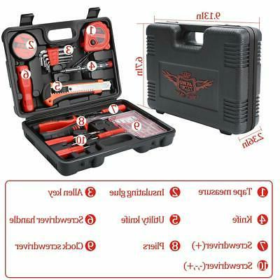 21Pcs Kit E.Durable Household with...