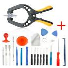 22in1 Mobile Phone Screen Opening Repair Tool Screwdriver Ki
