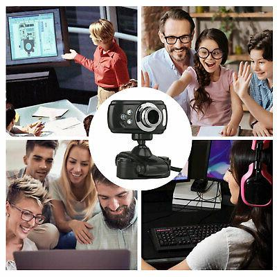 3 Video MIC Clip-on for PC