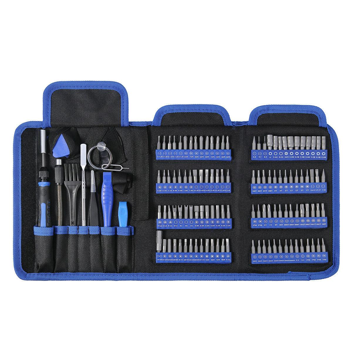 50-142In1 Screwdriver Phone Tool Kit 48-120
