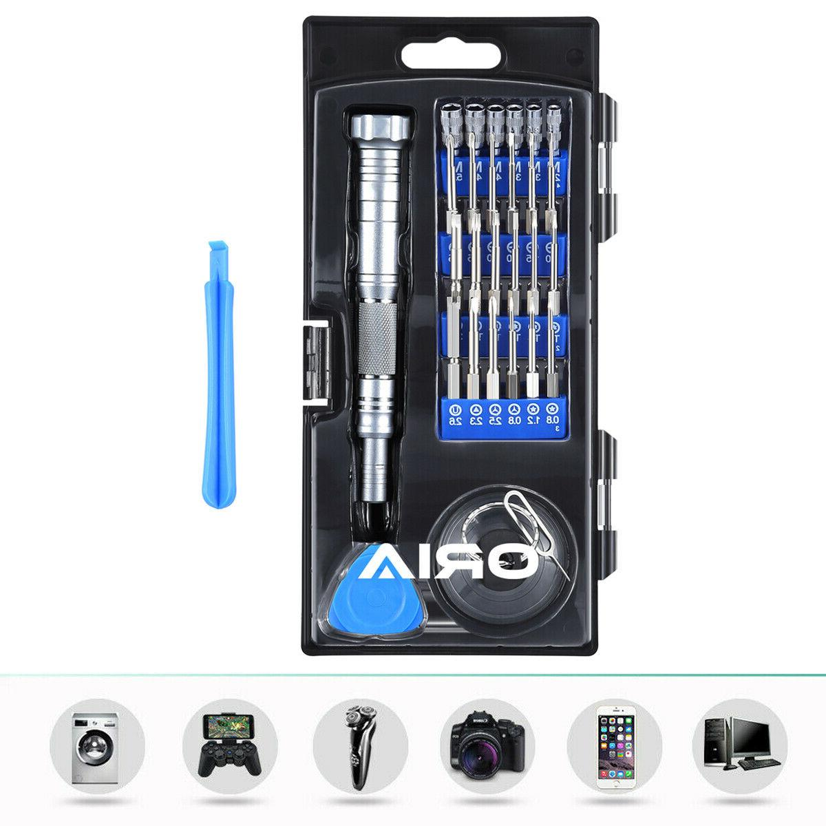 Xiaomi MiJia Multi-Tool Magnetic Screwdriver Set Repair Kit