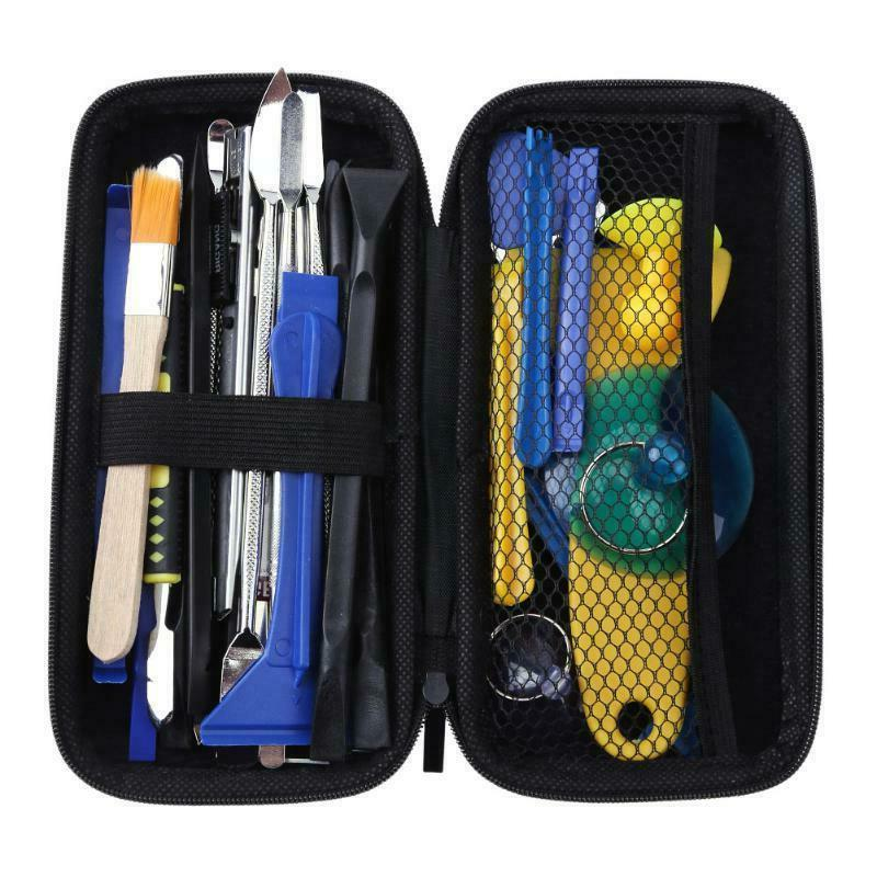 37 In 1 Opening Disassembly Repair Tool Kit For Smart Phone