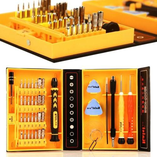 38pc Tool Screwdriver Set ipad Macbook