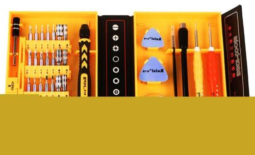 38pc Tool Screwdriver Set Laptop