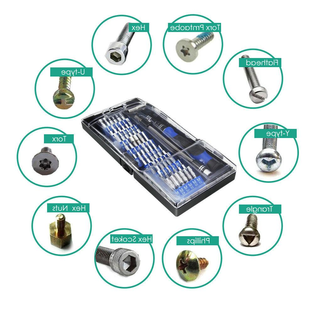 ORIA In Magnetic Screwdriver Kit
