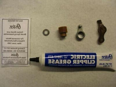 a5 and 76 1speed clipper repair kit