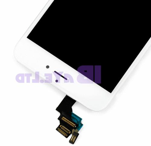 AAA+ For 6 Plus LCD Replacement Assembly+