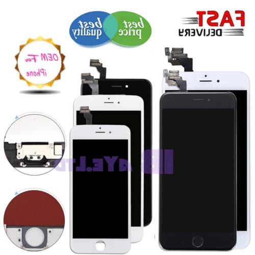 aaa for iphone 6 plus lcd touch