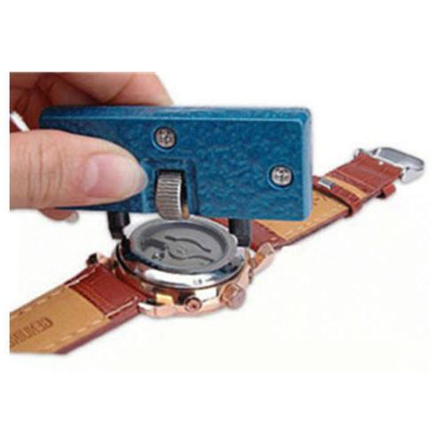 Adjustable Watch Case Cover Opener Wrench