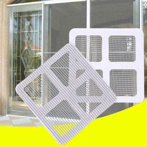 Anti-Insect Fly Door Net Screen Patch
