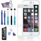 for Apple iPhone 6 Plus 5.5 Front Screen Glass Lens Replacem