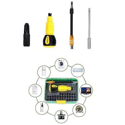 AS-IS Kaisi Screwdriver Sets Kit