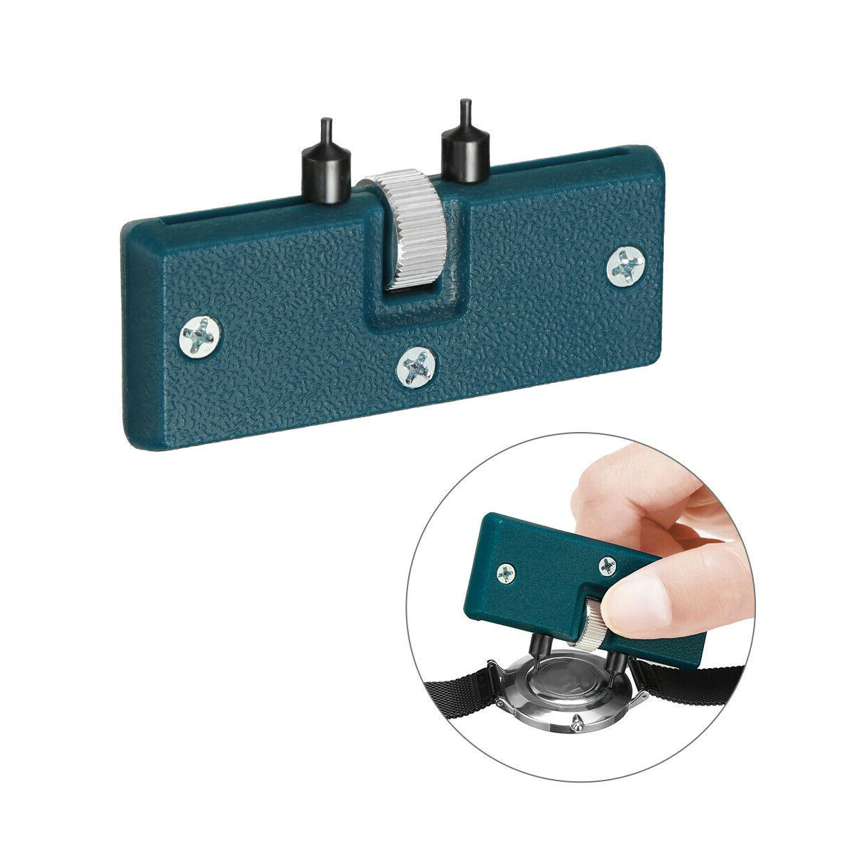 Adjustable Rectangle Case Cover Remover Wrench