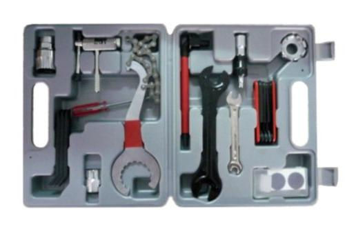 bike bicycle home mechanic kit