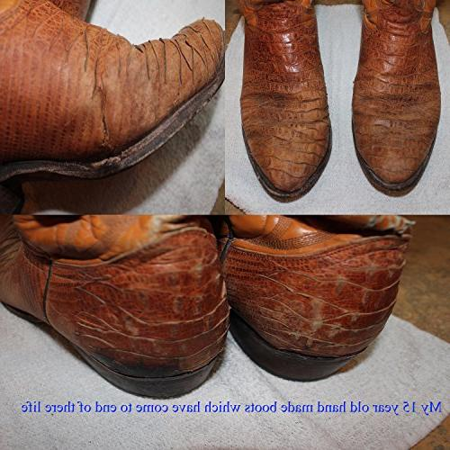 Blend Leather Restore, & Repair Now with Color Shades / Refinish