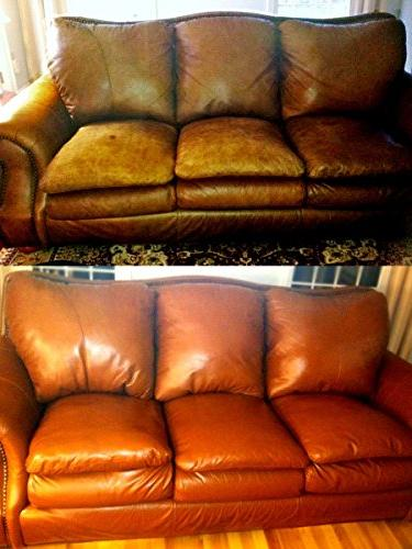 Blend Leather & Repair Now 3 Shades to Blend with / Refinish