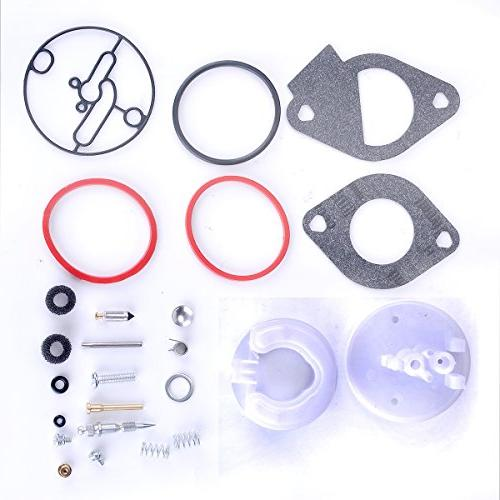 carb rebuild master overhaul kit
