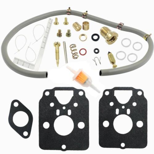 Carb Repair Kit For Onan CCK CCKA Carburetor Kit Model VD-se