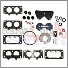 Carb Repair Kit With Float fits Briggs & Stratton 791230 20-