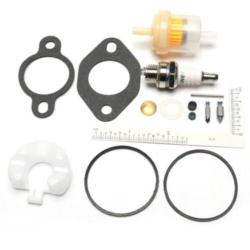 Carburetor Repair Kit 757 03S 12-757-02-S for Kohler CH15 CH13
