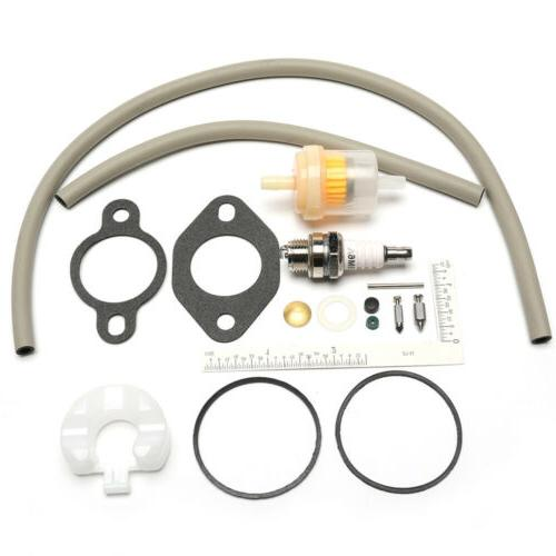 Carburetor Kit 757 Float for