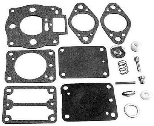 carburetor repair kit briggs and stratton 693503