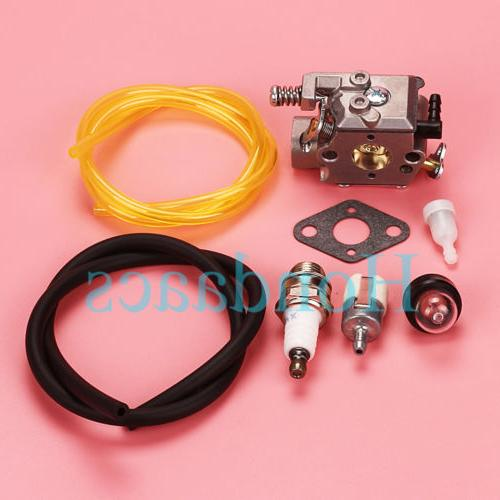 Carburetor Repair Echo CS301 CS340 CS341 CS345 CS346 CS3000