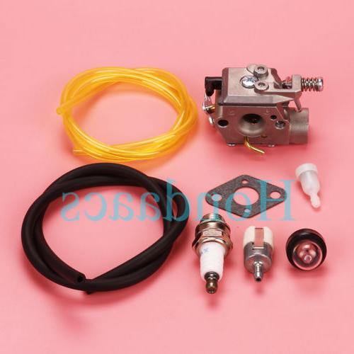 Carburetor Repair Fit Echo CS300 CS301 CS305 CS340 CS341 CS345 CS346 CS3000