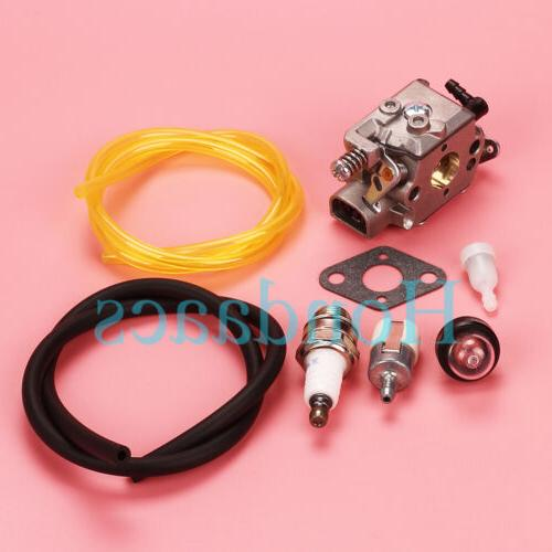 carburetor repair kit fit echo cs300 cs301