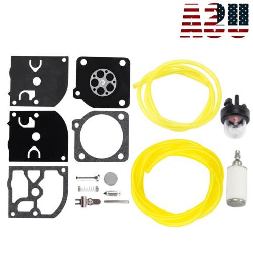 carburetor repair zama rb 39 kit