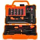 Computer Repair Kit Screwdriver Set Professional Tools Table