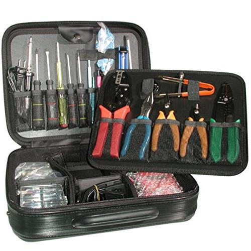 Cables To Go Service Engineer Toolkit