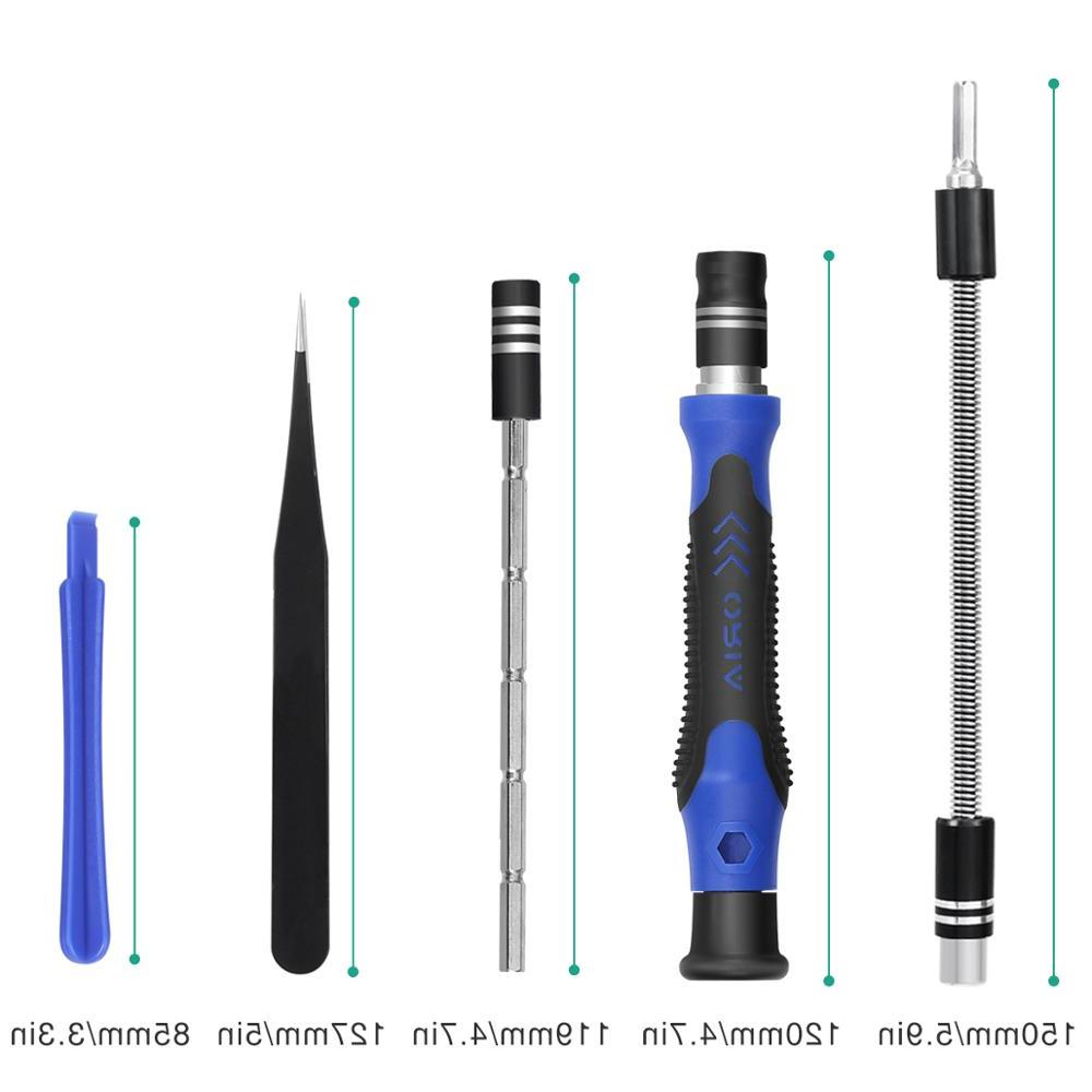 <font><b>ORIA</b></font> Precision Screwdriver 64 1 Magnetic Driver <font><b>Kit</b></font> Portable <font><b>Repair</b></font> Tool Phone Game PC