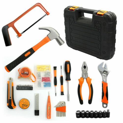 Household Tool Kit Set Remover Toolbox