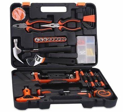 household tool kit essential case all in