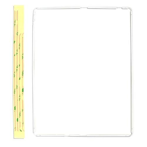 iPad iPad3 Digitizer Front Home Camera Holder PreInstalled with kit