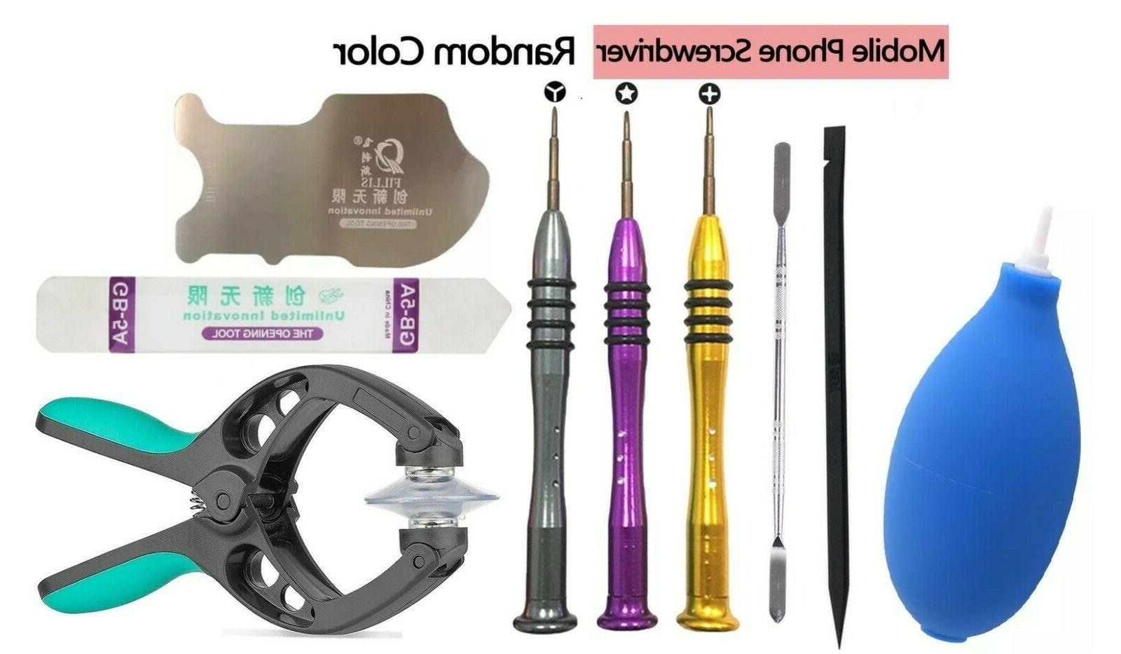 iphone repair tools kit screwdriver set opening