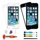 For iPhone5 5s SE Front Touch Screen Lens Replacement Glass