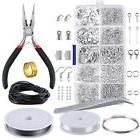 jewelry making tools set necklace charms accessories