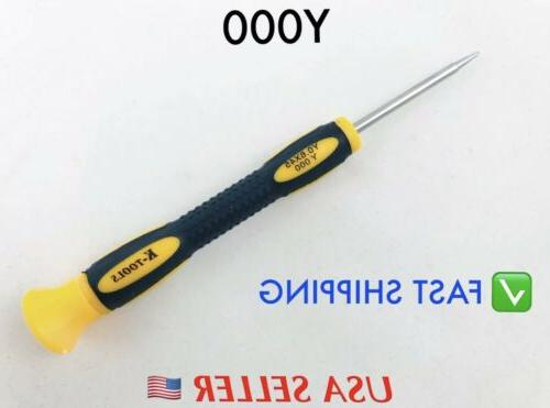Kaisi Y0.6mm Tri-point Wing Screwdriver For iPhone 7S & 7G P